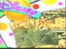 Дисней-клуб - Заставка 2005 г. (Команда Гуфи)