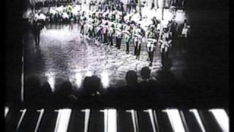 Musikstadt Berlin 194143, Paul Lincke - Theo Lingen -Wunschkonzert - M. Rökk - 194042 footage.