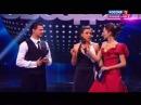 Танцы со звездами 9 сезон 2 выпуск 21.02.2015 часть 2