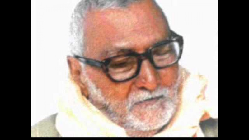 JAPAS-Srila Bhakti Raksak Sridhar Dev Goswami maharaj