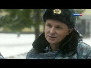 Сериал. Письма на стекле 12 серия  (2014). HDTVRip. AVI.