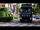 Truckrun 2014 te Wormer bij Stichting Globetruckers