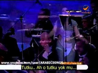 Ghada Ragab - alf leyla wa leyla (غادة رجب - ألف ليلة وليلة ) (tr sub)