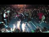 Momentum vs Fusion Rockers Final Duelo en el Desierto Vol.10 | OLIFILMS