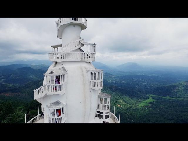 Sri Lanka | Amubuluwawa Aerial | DJI Phantom 3 | GoPlaces Sri Lanka