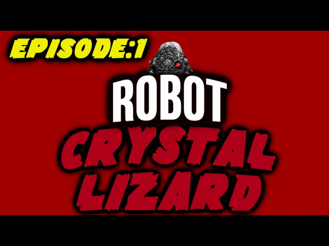 Dark Souls 2: Robot Crystal Lizard (NSFW) Episode: 1