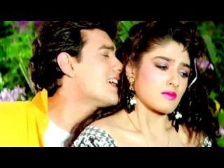 Dil Karta Hai - Aamir Khan, Raveena Tandon, Andaz Apna Apna Song