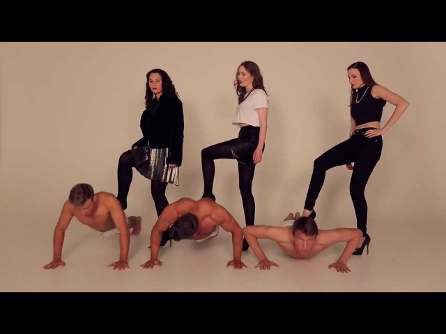 ЗЕРКАЛОЧКА ОБЪЕКТИВАЦИЯ Thicke Parody - Defined lines (Auckland Uni Blurred Lines Parody)