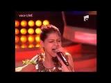 Omar Arnaout feat. Vanessa Marzavan - Robbie Williams -