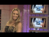Behind The Scenes with Nicole Aniston | Jukeboxx LIVE