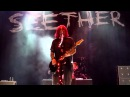 Seether Careless Whisper HD Live From The Pageant St. Louis, Mo 09/08/10