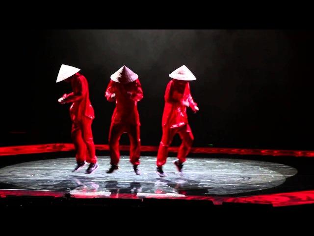 TBG 2013 - Quick Crew - act 1