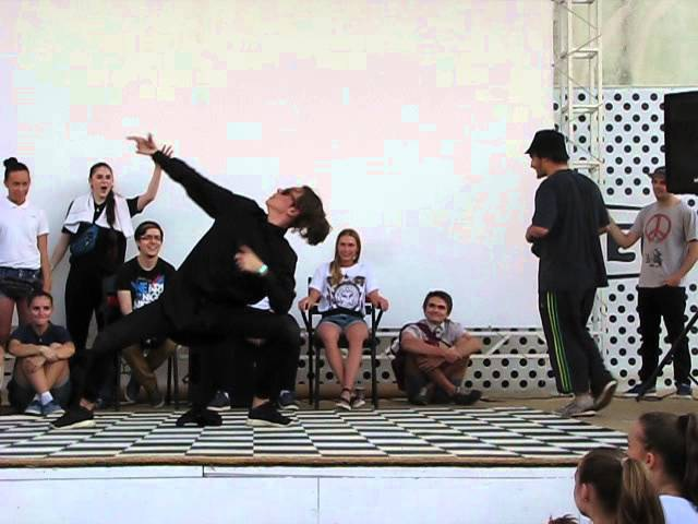 I Love My Dance   Vogue Performance   Zig Zague ilovemydance