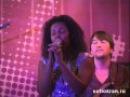 Софи Окран - Little Girl Blue (клуб Forte, 2006)