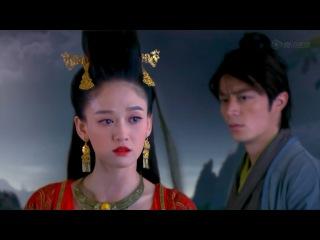 Swordsman 2013 episode 42 END (1080p Uncut) English Sub