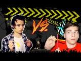 Рэп Битва / Ивангай vs Брайн