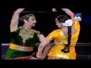 Shobana Dancing again for Oru Murai Vanthu @ Priyan Priyankaran 2010