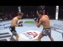 Free Fight Myles Jury vs. Takanori Gomi