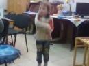 Малыш танцует PSY Gangnam Style