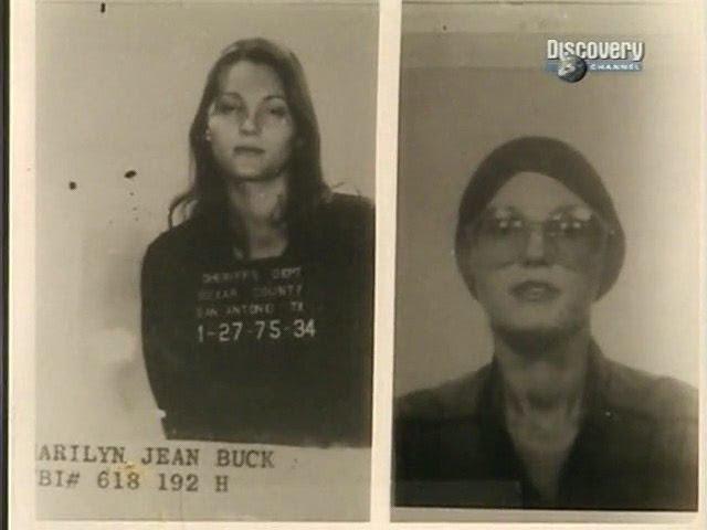 Discovery. Архивы ФБР. Под прицелом