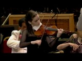 W. A. Mozart - Violin Concerto No. 4 in D major, K. 218 (Hilary Hahn, violin - BBC Symphony Orchestra, conductor Andrew Davis)