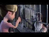 Забери меня домой / Take Me Home - короткометражный мультфильм про добрую собаку