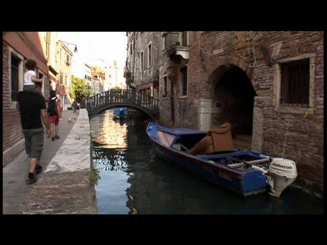 Их Италия. Вторая серия. «Родиться и умереть в Венеции».