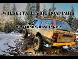 Subaru-Adventures - Walker Valley Offroad Park 2014