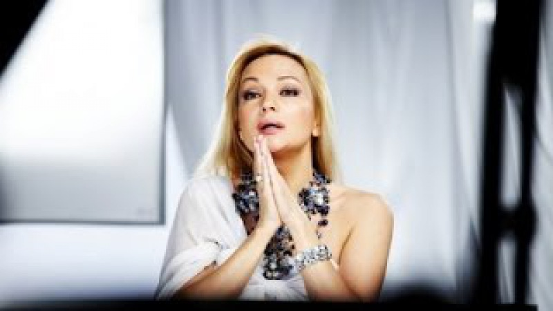Татьяна Буланова - Ты Не Отпускай Меня (Новинка 2015)