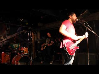 Cover Party Поколение MTV  Double Play   Foo Fighters   Learn To Fly отрывок)