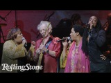 Watch Keith Richards Play 'Gimme Shelter' at the Apollo Theater