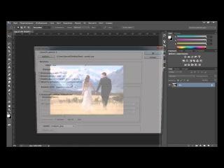 Photoshop для начинающих – Работа с дроплетами в фотошопе\\jk