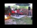 "Davit Drambyan & Sasha Bulochkin - ""Шестой лесничий"" (Алиса cover) [live]"