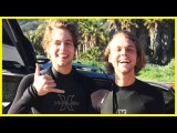 5SOS GOES SURFING + HITS THE STUDIO! - 5SOS Fridays Ep. 29