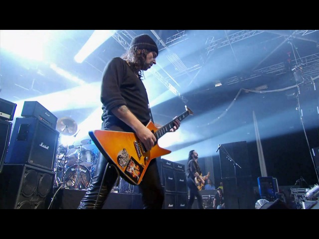 Motörhead - Ace Of Spades Live Full-HD