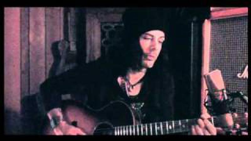 Behind Blue Eyes (Richie Kotzen Version)