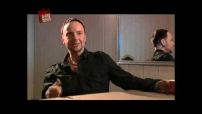 Interview Paul Landers in Russian