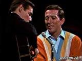 Andy Williams and Antonio Carlos Jobim - The Girl From Ipanema (Year 1964)