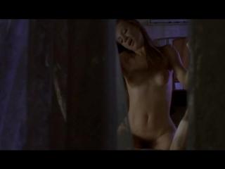 Мария Миронова голая в фильме «Олигарх» (2002)