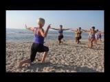 Фитнес тур на Азовское море