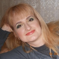 Виктория Литус