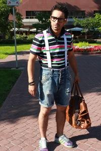 Борис Скворцов