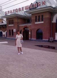 Буркова Валентина