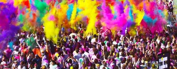 Лето продолжит «Yerevan Color Run»: мэрия Еревана приветствует пропаганду здорового образа жизни