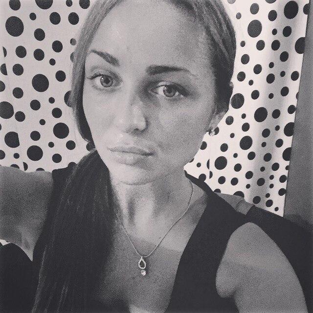 Natasha Blow | Москва
