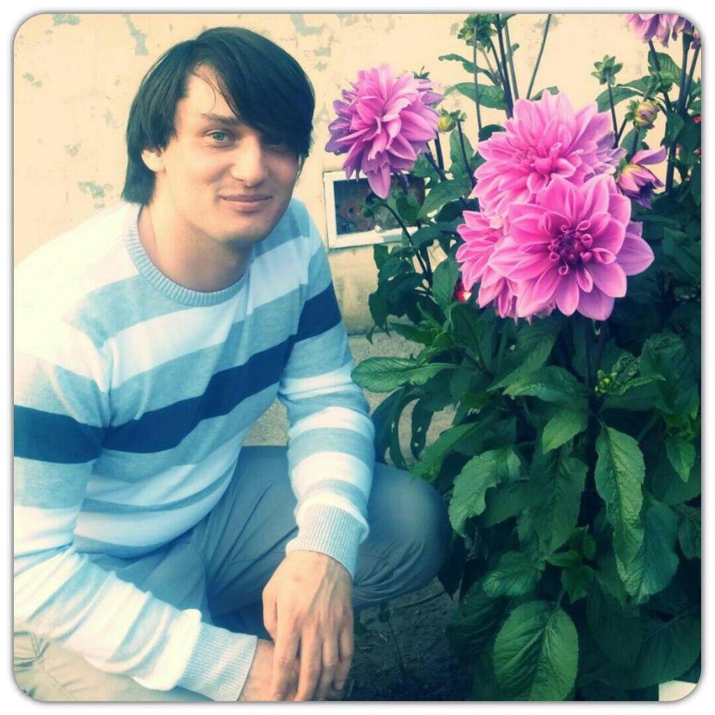 Донат Ратиславский, Санкт-Петербург - фото №6