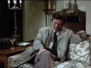 Коломбо: Горе от ума/Columbo: A Deadly State of Mind (1975)