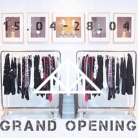 OPENING SALE 15.02-28.02@attic_concept_sto