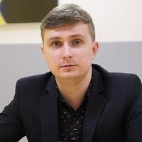 Никита Русманов