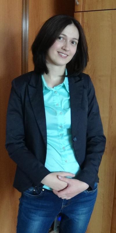 Татьяна Махнутина